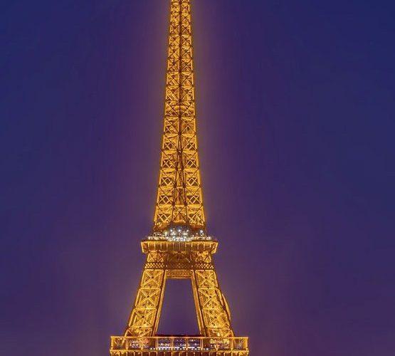 Francia Parigi tour eiffel