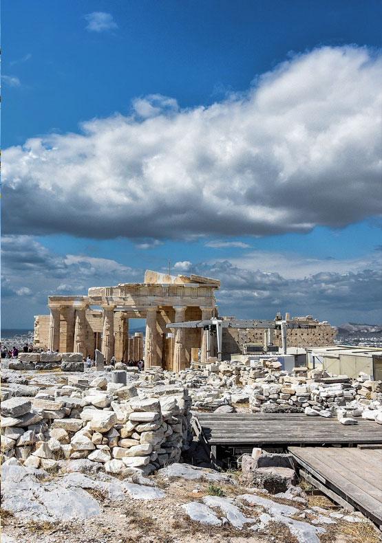 Viaggio organizzato Grecia Santorini Geomondo Viaggi