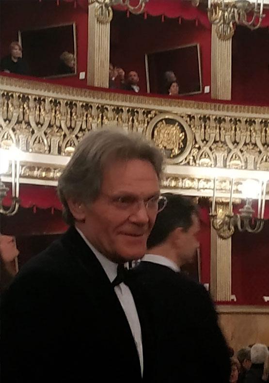 Napoli Teatro San Carlo Geomondo Viaggi