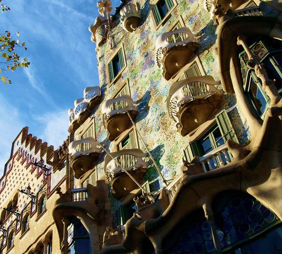 Viaggio Organizzato Spagna - Madrid Barcellona Geomondo Viaggi